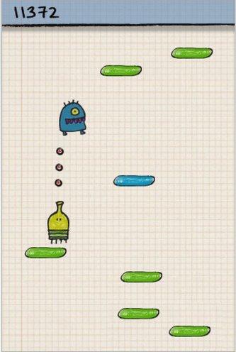 Doodle Jump на Андроид скачать бесплатно - XplayOne Ru
