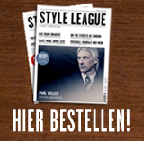 Order Style League